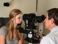 استفاده از V.D.Uدر مخاطرات چشمی (2)