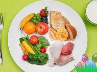 برنامهريزی غذایی مناسب برای يكسال آينده