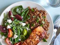 توصيههای نوروزی برای تغذیه (1)