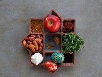آداب غذایی نوروز در سایر ملل (1)
