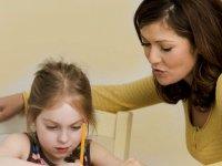 مهارت نوشتن و خط خوش در كودكان (2)