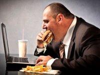 20 نكته در مورد چاقی