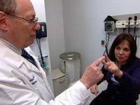 مشکلات چشمی در بیماران مبتلا به ام اس (2)