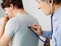 نشانه های ریههای در محدوده خطر (1)