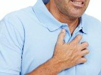 نشانه های ریههای در محدوده خطر (2)