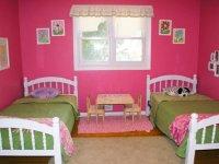 خانههای کوچک و  اتاق مشترک کودکان (1)