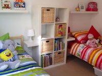 خانههای کوچک و اتاق مشترک کودکان (2)