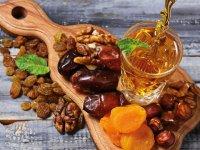 خوراكهای رژیمی غذایی در ماه رمضان (2)