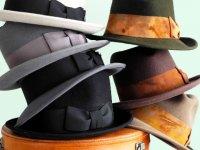 کلاه های زیبای مردانه