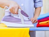چند روش راحت برای تمیز کردن اتو