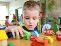 مهد کودک ایمن برای کودکان دلبند