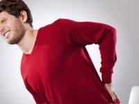 توصیه هایی برای پیشگیری از کمردرد