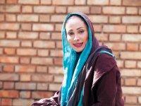 گفتگو با سحر ذکریا بازیگر سینما و تلویزیون