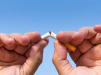 با ترک سیگار چه اتفاقی میافتد؟