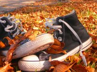 کفش های خوش فرم پاییزی مردانه