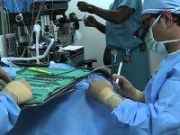 پس از عمل جراحی لوزه
