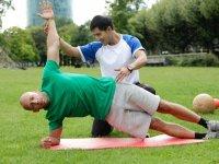 چگونه با تمرین بیماریهای قلبی را كاهش دهیم (2)