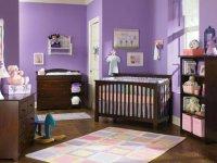 چگونه فضای بیشتری در اتاق کودک ایجاد کنیم؟