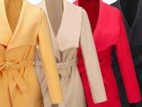 پیشنهاد ست لباس در پاییز