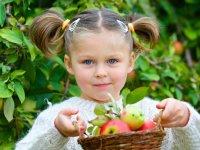 تأثیر غذاها روی خلق و خوی كودكان
