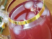 نوشیدنی لیدی لاور