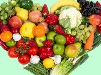 مراقبت از قلب با تغذیه سالم
