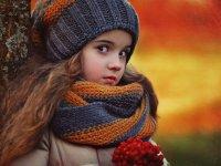 لباس های زیبای زمستانی دخترانه