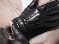 دستکش های زمستانی زیبای مردانه