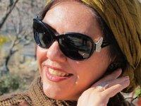 افسانه چهره آزاد: همسرم معتقد است مرا از امام رضا(ع) گرفته