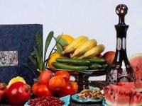 چهار دستور غذا برای شب یلدا