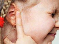 عفونت های گوش میانی کودکان