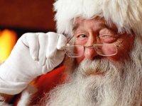 اگر بابانوئل واقعی بود