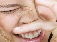 درمان خانگی خشکی بینی