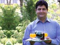 هومن سلیمی؛ استاد آشپزی سه ماهی است كه لب به غذا نزده!