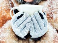 گرم کردن بدن در هوای سرد