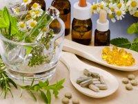 گیاهان دارویی مجاز در بارداری