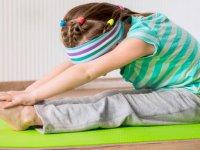 چاقی، کم تحرکی و ورزش در کودکان