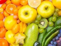 تغذیه سالم برای تندرستی