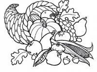 میوه ها و سبزیجات رنگارنگ