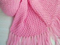 شال گردن های گرم برای زمستان