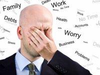 6 اشتباه رايج در مورد استرس