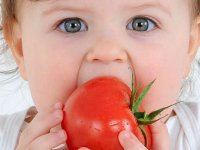مشکلات غذایی کوچولوهای زیر 5 سال