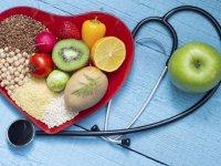بهترین تغذیه برای قلب سالم