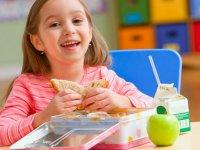 تغذیه برای بچههای بالای پنج سال