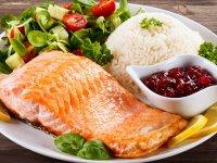 برای حفظ سلامتی، مصرف ماهی را فراموش نکنید