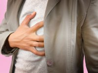 انواع دردهای قفسه سینه