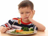 سوء تغذیه در کودکان