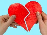 طلاق زود هنگام زوج های جوان