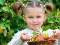 نیازهای غذایی کودکان بالای پنج سال