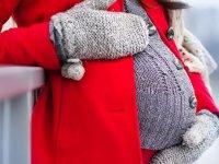 مشكلات بارداری در فصل زمستان